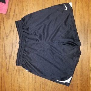 Nike Soccer Shorts